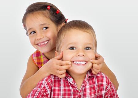 gabinet przyjazny dzieciom